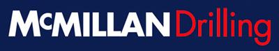 McMillan Drilling Logo