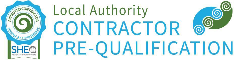 Localy Authority Contractor Pre-Qualification